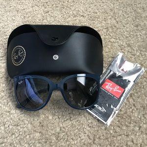 Ray-Ban Women's Cat 1000 Brand New Sunglasses